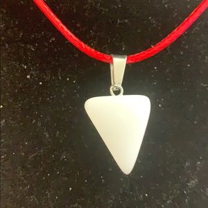 Other - Natural Healing Charm Stone Necklace